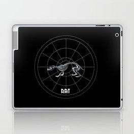 Rat Animal Totem Laptop & iPad Skin