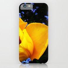 Flower Days Slim Case iPhone 6s