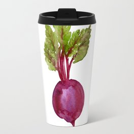 Just Beet It! Travel Mug