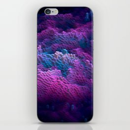 Cityscape #1 iPhone Skin