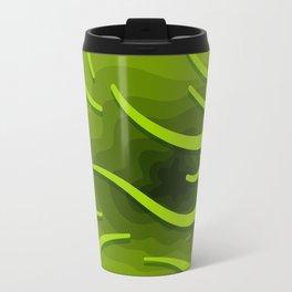 Under The Surface No. 3 Travel Mug