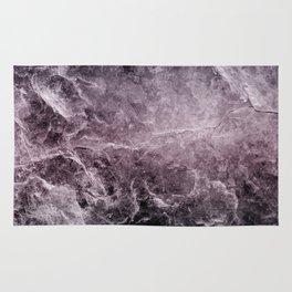 Enigmatic Dark Night Marble #1 #decor #art #society6 Rug