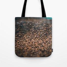 Roasted Coffee 2 Tote Bag