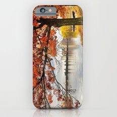 Fall in Boston, MA Slim Case iPhone 6s