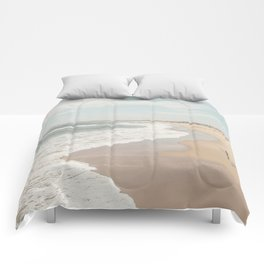 California Beach Comforters