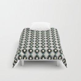 Elegant Modern Geometric Pattern Comforters