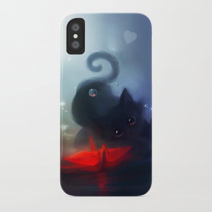Faithful Mirror iPhone Case