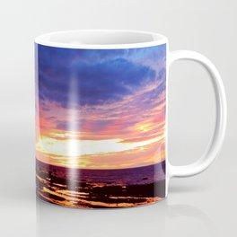 Evening's Face Coffee Mug