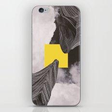 Interloper iPhone Skin