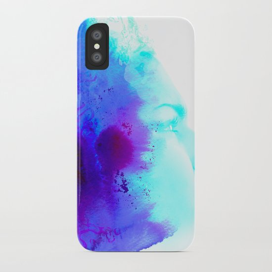 EVERY WHERE iPhone Case