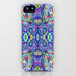 Of Epic Proportion iPhone Case