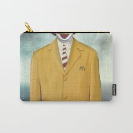 The Son of Cheese Carry-All Pouch