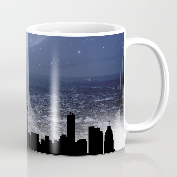 Toronto Coffee Mug