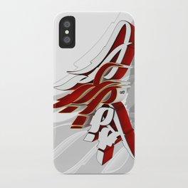 """""""BOARD"""" iPhone Case"""