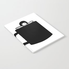 Mornings Notebook