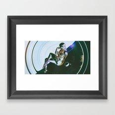 ABSOLUTE FETAL (everyday 01.24.16) Framed Art Print