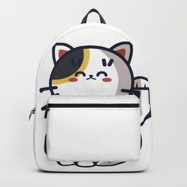 Maneki Neko Backpack