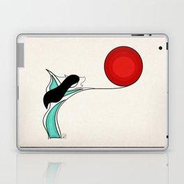 The transformation Laptop & iPad Skin