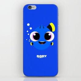 Design 15 iPhone Skin