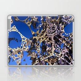 Toxic Space Junk 4 Laptop & iPad Skin