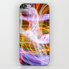 Venus Sunrise iPhone Skin