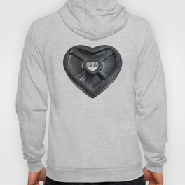 Lift With Your Heart Hoody