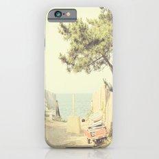 Vintage Summer Slim Case iPhone 6s
