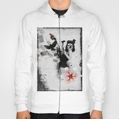 Lolly Crow Hoody