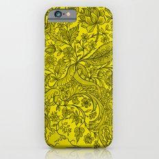 இ Ornamentic explosion இ Slim Case iPhone 6s