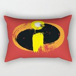 (I)ncredibles Rectangular Pillow