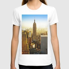 Empire State Building (The City) T-shirt