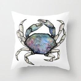 Endlessly II Throw Pillow