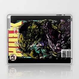 INDESTRUCTIBLE Laptop & iPad Skin