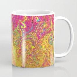 Fluid Colors G262 Coffee Mug