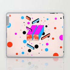 I dont Work for Free Laptop & iPad Skin