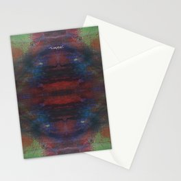 COLOUR Mash up Stationery Cards