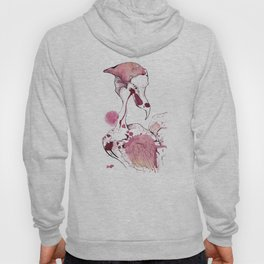 Hoploid Heron Hoody