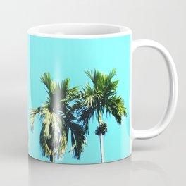 Beetle Nut Tree Coffee Mug