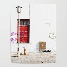 MYKONOS 03 Poster
