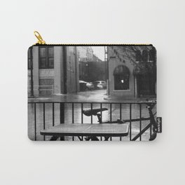 Henry's in the Rain Carry-All Pouch