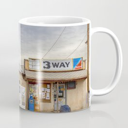 3 Way, Arizona Coffee Mug