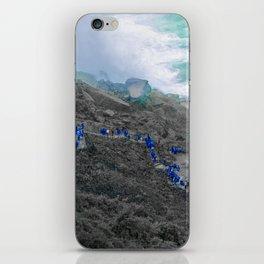 Niagra USA USA USA iPhone Skin