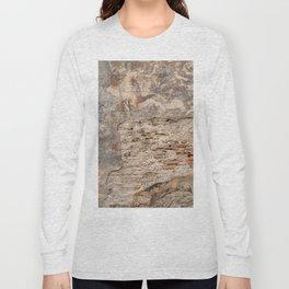 Renaissance Wall Long Sleeve T-shirt