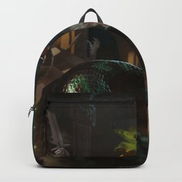 Classic Cassiopeia League Of Legnds Backpack