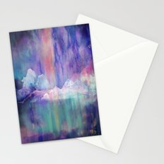 Northern Lights Adventure Stationery Cards