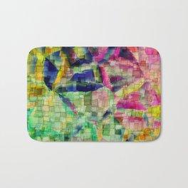 Color Bath Mat