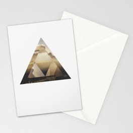 Hyrule - Power of the Triforce Stationery Cards