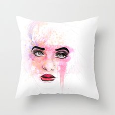 Melanie Throw Pillow