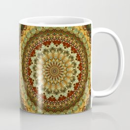 MANDALA 675 Coffee Mug