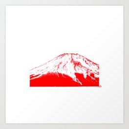 summit-5 Art Print